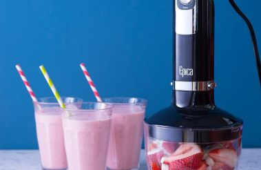 Best Handheld Blender for a Healthier Lifestyle