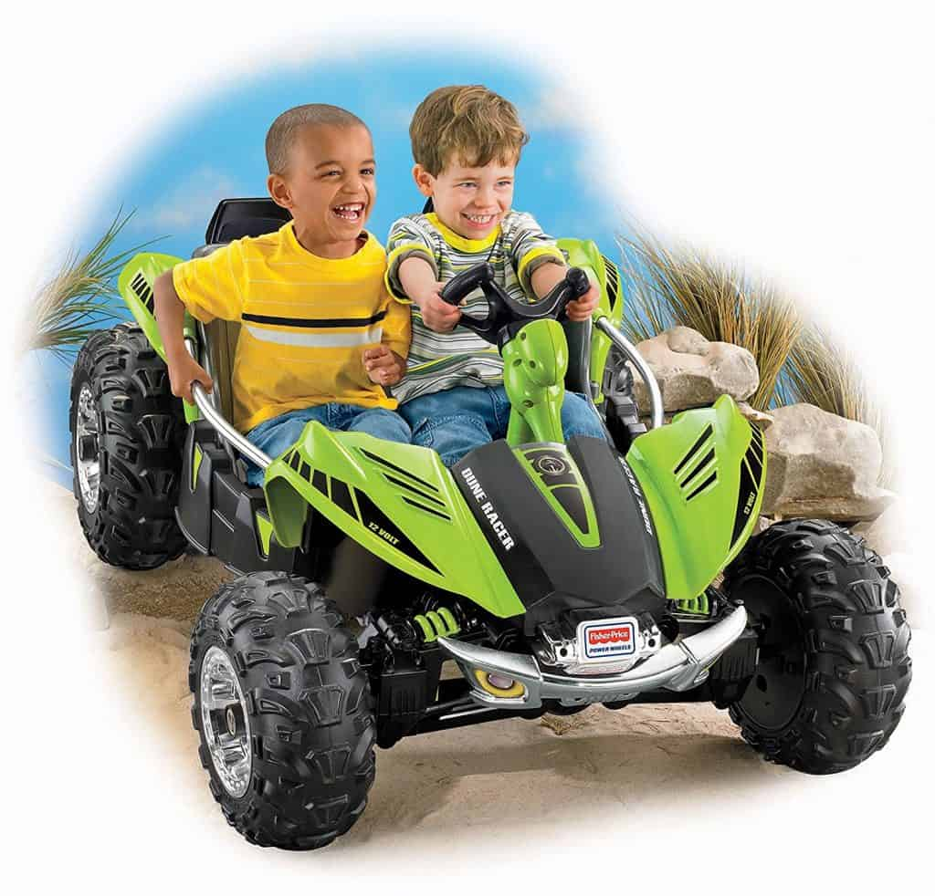 Best Toys For Boys Ever : Of the best kids battery powered ride toys ever