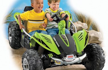 9 Of The Best Kids Battery Powered Ride Toys EVER