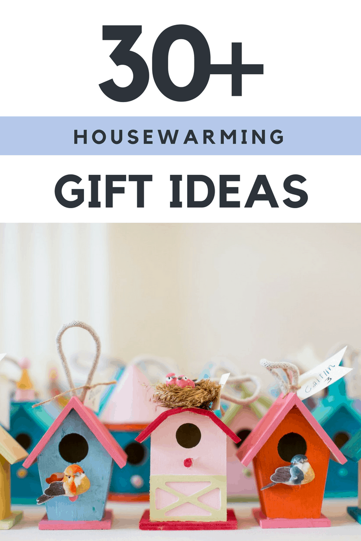 Special Housewarming Gifts That Will Make You Feel Truly