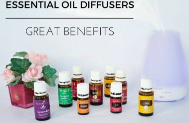 Why The Best Rated Essential Oil Diffusers Offer Fantastic Benefits