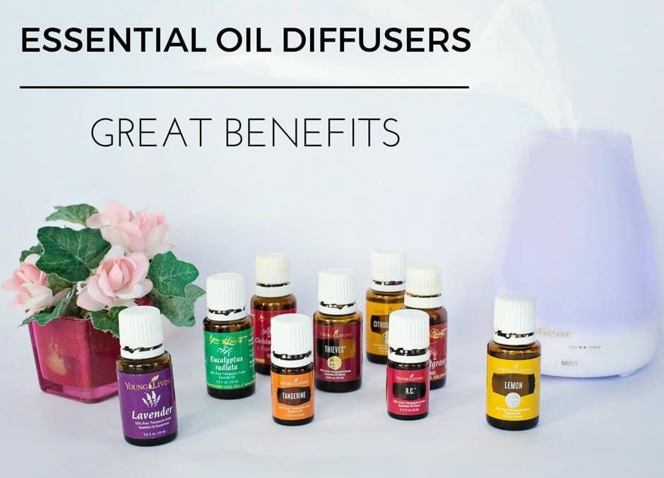 best rated essential oil diffusers