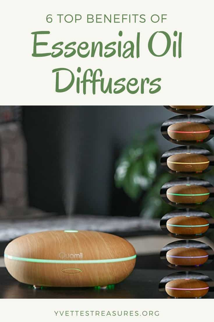 top rated essential oil diffusers