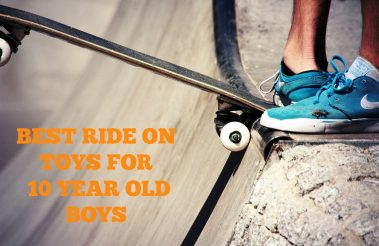 8 Of The Best Ride On Toys For 10 Year Old Boys