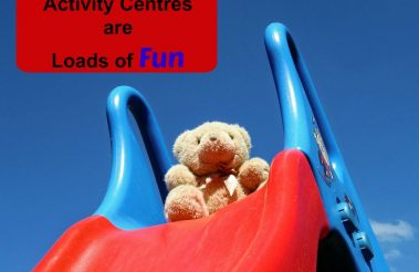 Have Great Fun With Activity Toys For Toddlers And Be Safe