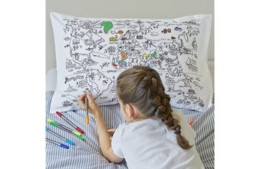 The Best Fun Loving Craft Gifts For Kids Who Love To Color