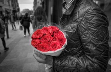 My Choice of The Top 10 Valentine Gifts For Men